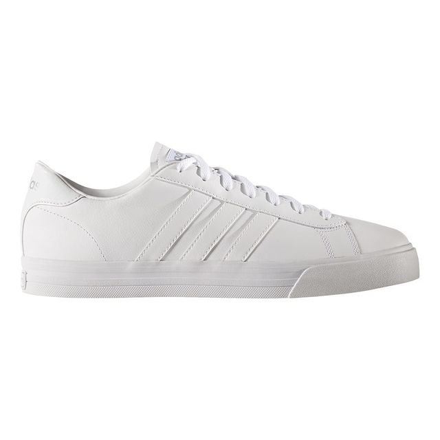 Adidas Chaussures neo Cloudfoam Super Daily blanc