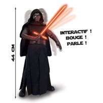Star Wars - Kylo Ren Interactif 44 cm - 7937