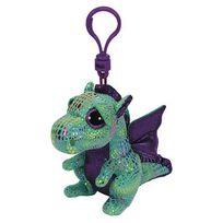 TY - Porte-clés Beanie Boo's Cinder Le Dragon