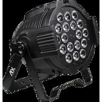 Afx - Light Parled1820IR Projecteur a leds Rgbaw-uv Dmx
