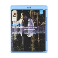 Euroarts - Don Giovanni Blu-ray