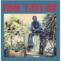 Wrasse Blue - Ebo Taylor - Album Vinyle