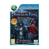 Big Fish - Riddles of Fate 3 : memento mori