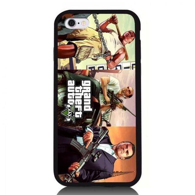 coque gta 5 iphone