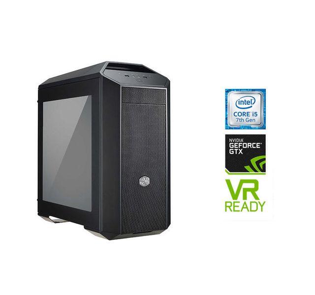 Achat rue du commerce orion 60021920 noir ordinateur de bureau intel core i5 - Ordinateur de bureau intel core i5 ...