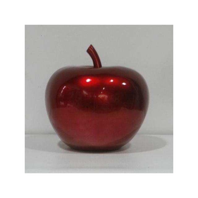 Meubletmoi Pomme rouge Gm