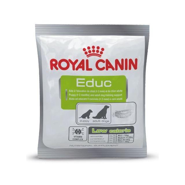 royal canin educ pas cher achat vente friandise pour. Black Bedroom Furniture Sets. Home Design Ideas