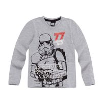 Star Bar - Star Wars-The Clone Wars Garcon Tee-shirt manches longues