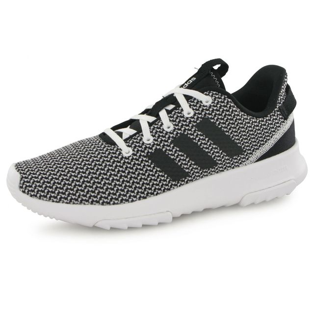 Adidas Neo Cf Racer Tr blanc, baskets mode homme 42 23