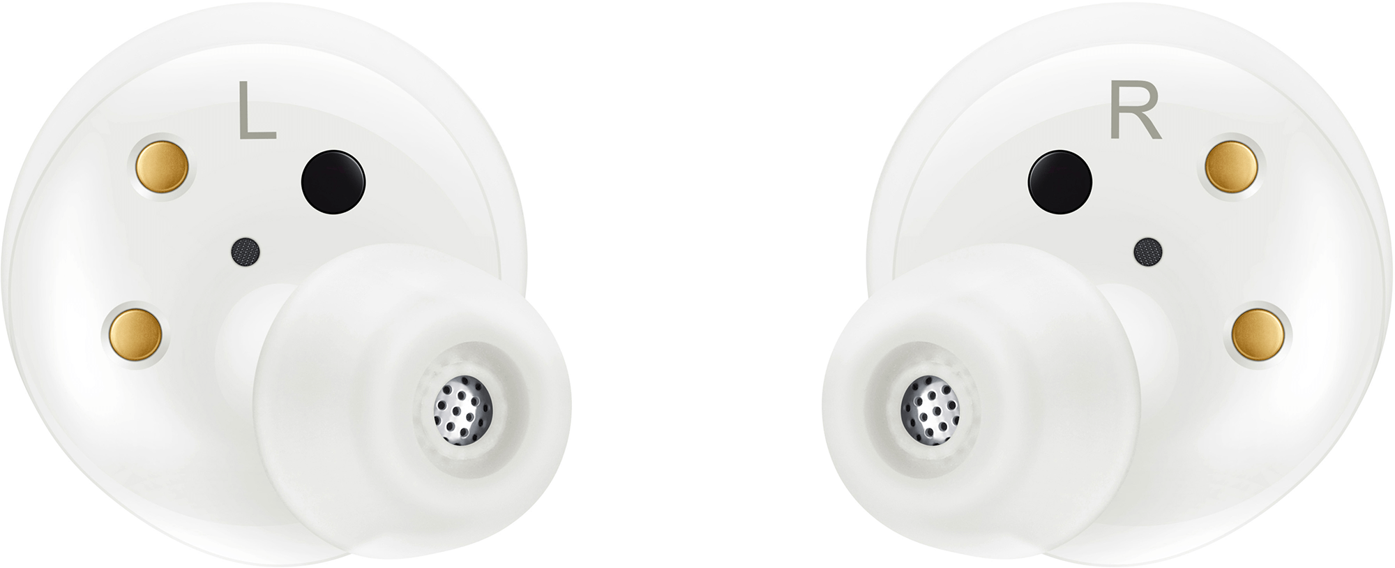 Galaxy Buds+ - Ecouteurs True Wireless - Blanc