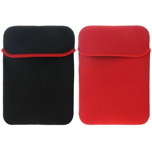 wewoo sacoche pour ordinateur portable sac imperm able l 39 eau solide de de douille de 15 6. Black Bedroom Furniture Sets. Home Design Ideas