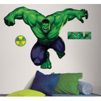 Roommates - Stickers Géant Hulk Avengers