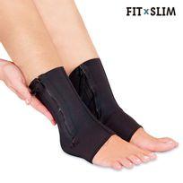 Vimeu-Outillage - Chevillère à Fermeture Éclair Ankle Gennie Support
