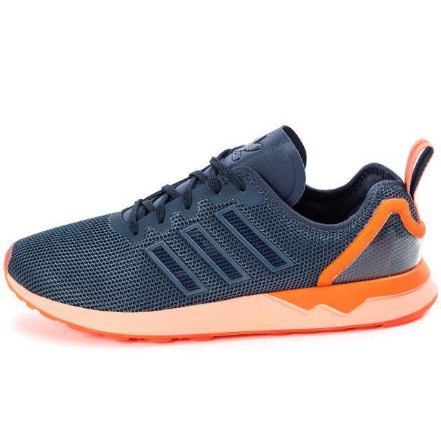 magasin en ligne c0802 40241 Adv Zx Hid2ew9 Flux Chaussure Adidas qSUzpGVM