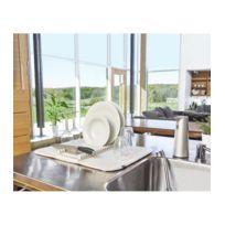 egouttoir vaisselle pliable achat egouttoir vaisselle pliable pas cher rue du commerce. Black Bedroom Furniture Sets. Home Design Ideas