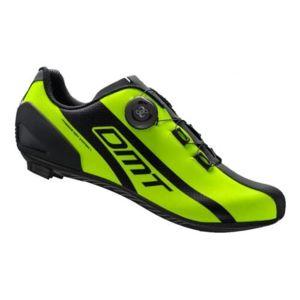 Dmt - Chaussures R5 jaune fluo noir 46