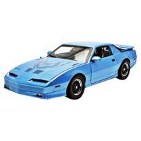 Greenlight - Collectibles - 12933 - Pontiac Trans Am Gta - 1987 - Echelle 1/18