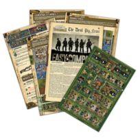 Devil Pig Games - Jeux de société - Heroes Of Normandie - The Devil Pig News 03