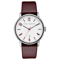 Ted Baker - Montre Cuir