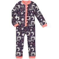 b4d90d5d0e712 Petit Beguin - Pyjama fille manches longues Jolis rêves - Taille - 4 5 ans