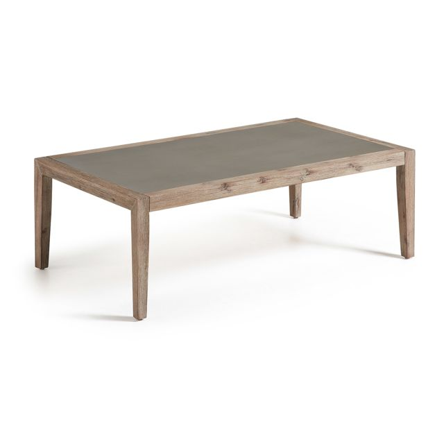 Kavehome Table basse Vetter