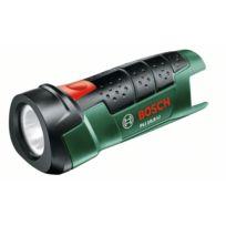 Bosch - Lampe de poche sans fil sans batterie ni chargeur, Pli 10,8 Li