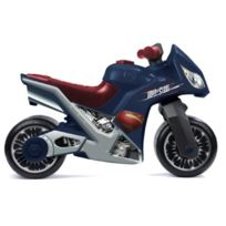 Molto - 2077506 - Moto À Aller - Cross Superman - 73CM - Lila
