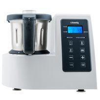 H.Koenig - Robot Culinaire Multifonctions Hkm1028