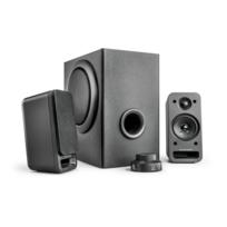 Wavemaster - Mx3+ - Kit d'Enceintes 2.1 Stereo