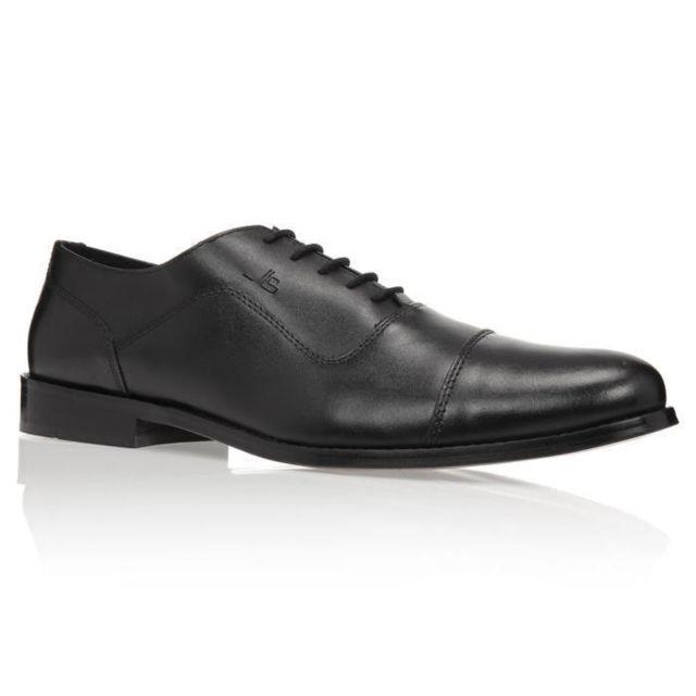 Pas Scherrer Cher Chaussures Spirit Louis Richelieu Homme Jean wpfqW8FTq