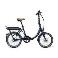 O2feel - Vélo pliant électrique Le Peps