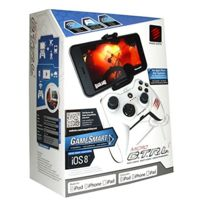 Mad Catz - Manette Mobile Micro C.t.r.l.i Pour Apple Ipod. Iphone Et Ipad - Blanc - Taille Micro