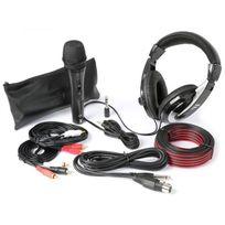 Fenton - Sh400 kit accessoires Dj