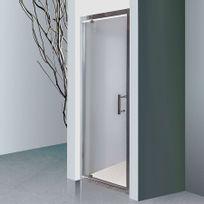 Creazur - Porte de douche 6mm Nerina - 80cm