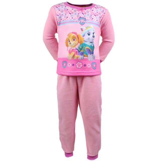 411283f2c9f65 Paw Patrol - Ensemble Pyjama Fille Skye Everest - pas cher Achat ...