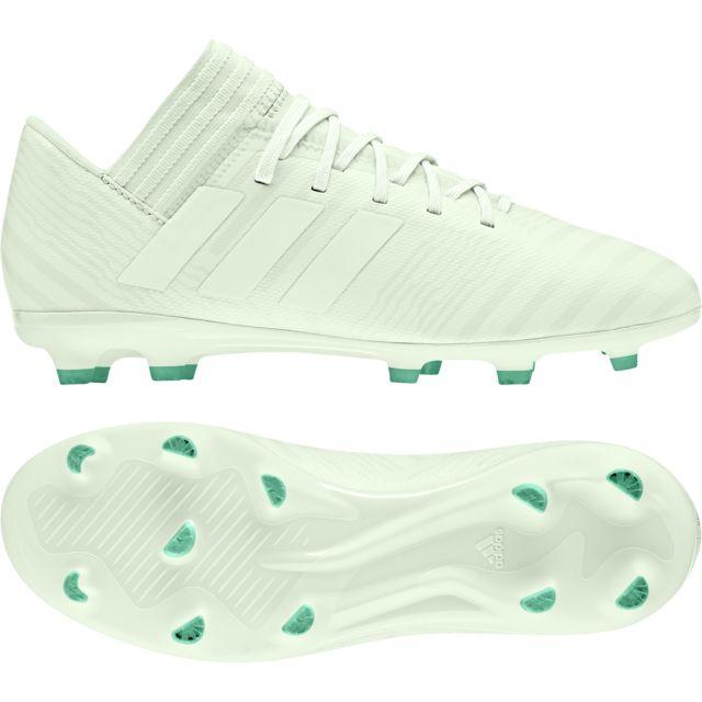 Adidas Chaussures Nemeziz pâle Fg vert pâle vert pâle Nemeziz vert vif 50c925