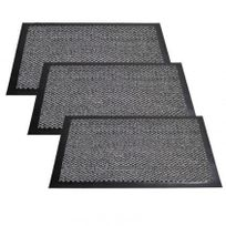 Ose - Tapis anti boue - Lot de 3