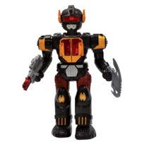 Invincible Heroes - Robot Sons et Lumières