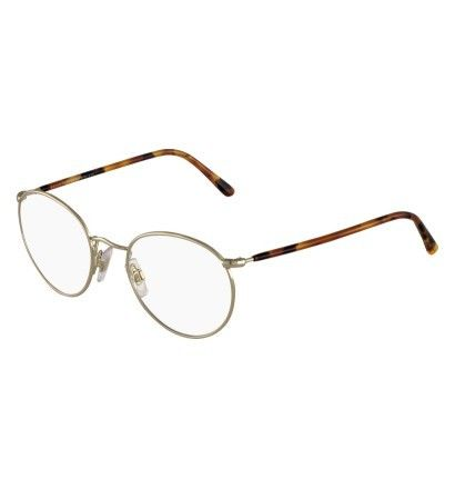 Ralph Lauren - Lunette de vue Polo pl1113m 9116 Doré - pas cher Achat    Vente Lunettes Tendance - RueDuCommerce 03d9da035859