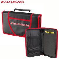 Katusha - Trousse Wels Rig Folder