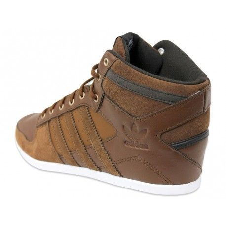 Adidas originals - Plimcana 2.0 Mid Mar - Chaussures Homme Adidas