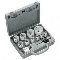 Bosch - Coffret Scie cloches Hss-bimetal pour bois et Métal
