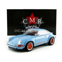 Cmr - 1/18 - Singer Dubai - Modification Of A Porsche 911 - Cmr079