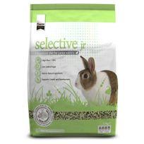 Supreme Science - Aliments Selective pour Lapin Junior - 1,5Kg