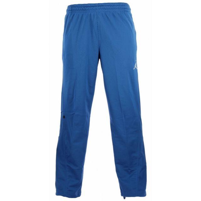 ecd69ddf06a Nike - Pantalon de survêtement Nike Jordan Fit Jumpman - Ref. 547624-434