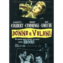 Sinister Film - Donne E Veleni SPECIAL Edition, SPECIAL Edition IMPORT Italien, IMPORT Dvd - Edition simple