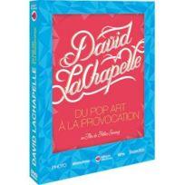 Compagnie des Phares & Balises - David LaChapelle : du Pop Art à la provocation