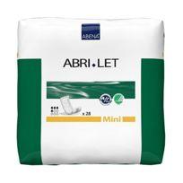 Abena Frantex - Abri-Let mini 39 X 14