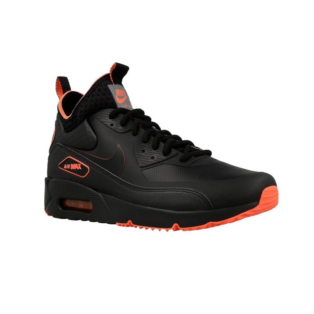 hot sales b26e8 56150 Nike - Basket Air Max 90 Ultra Mid Winter Se - Aa4423-001