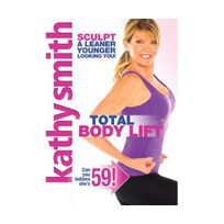 Lionsgate Films - Kathy Smith - Total Body Lift Import anglais